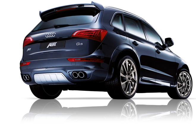audi q5 chiptuning von abt sportsline. Black Bedroom Furniture Sets. Home Design Ideas