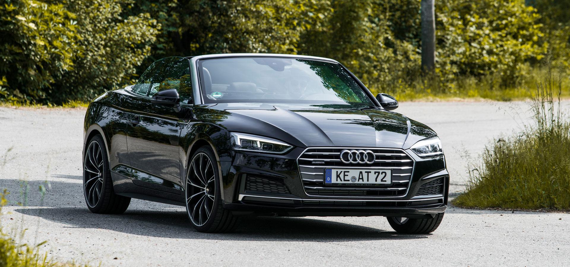 Coupè 5-Türer 2016 Kofferraumwanne für Audi A5 Sportback F5