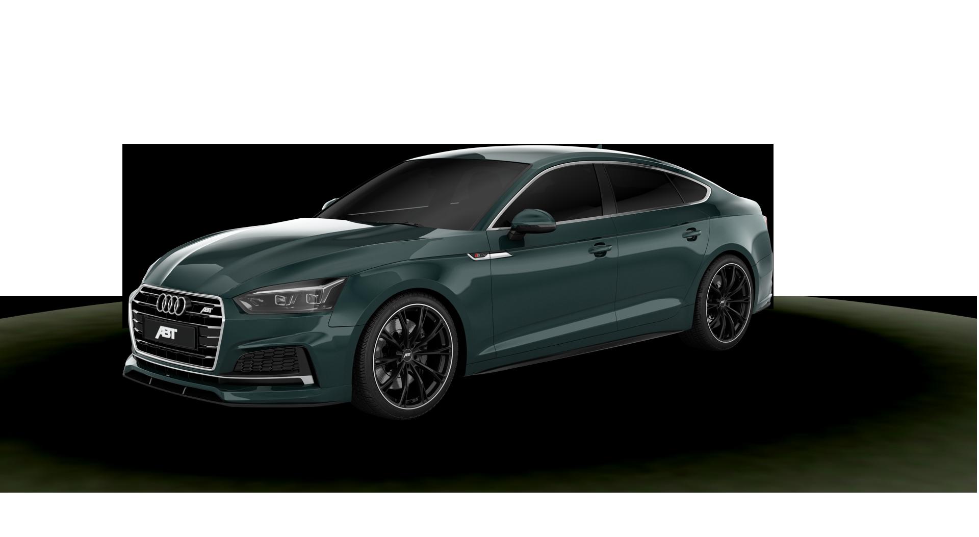 Audi A5 Abt Sportsline