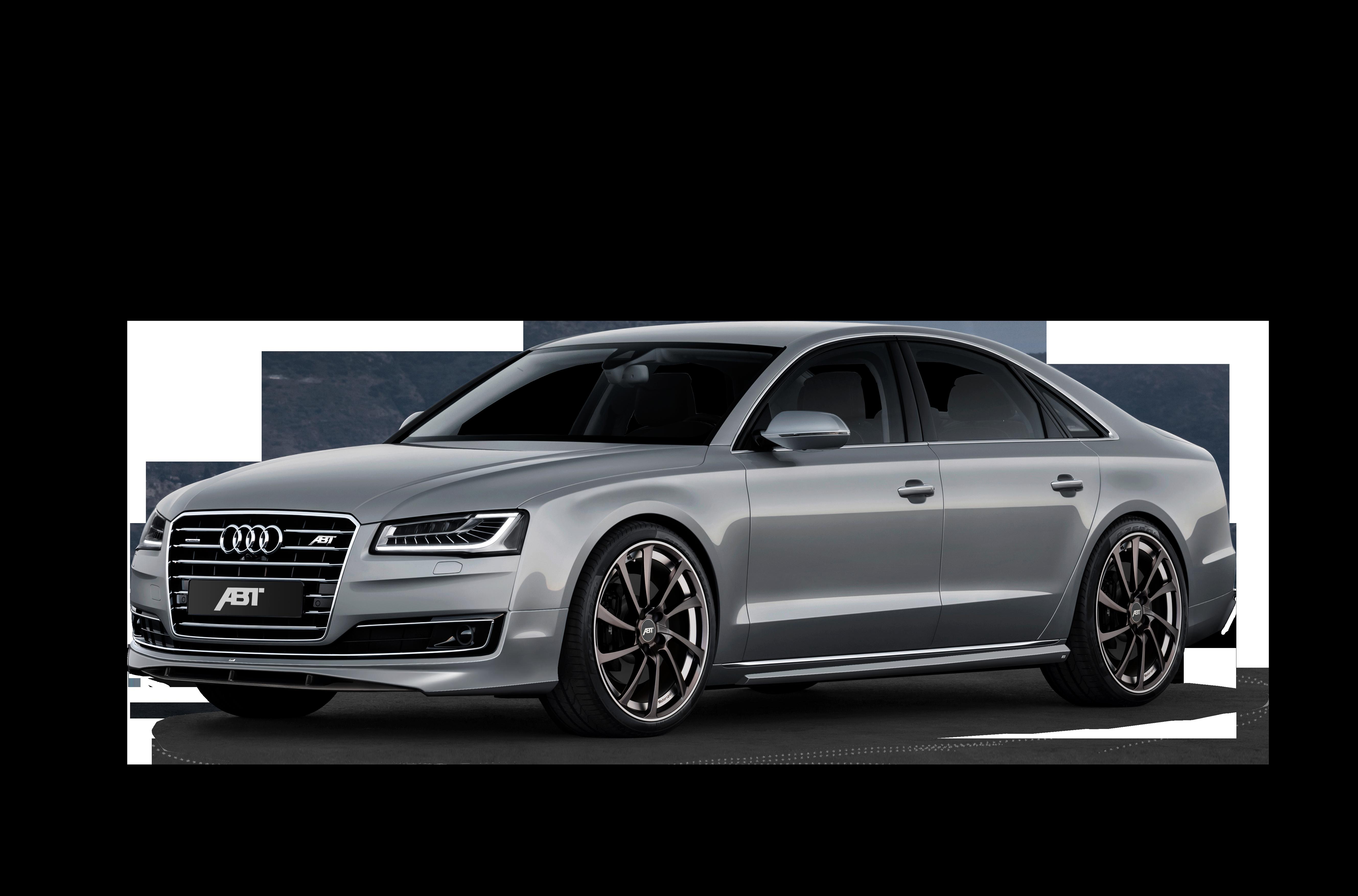 Audi A ABT Sportsline - Audi car configurator