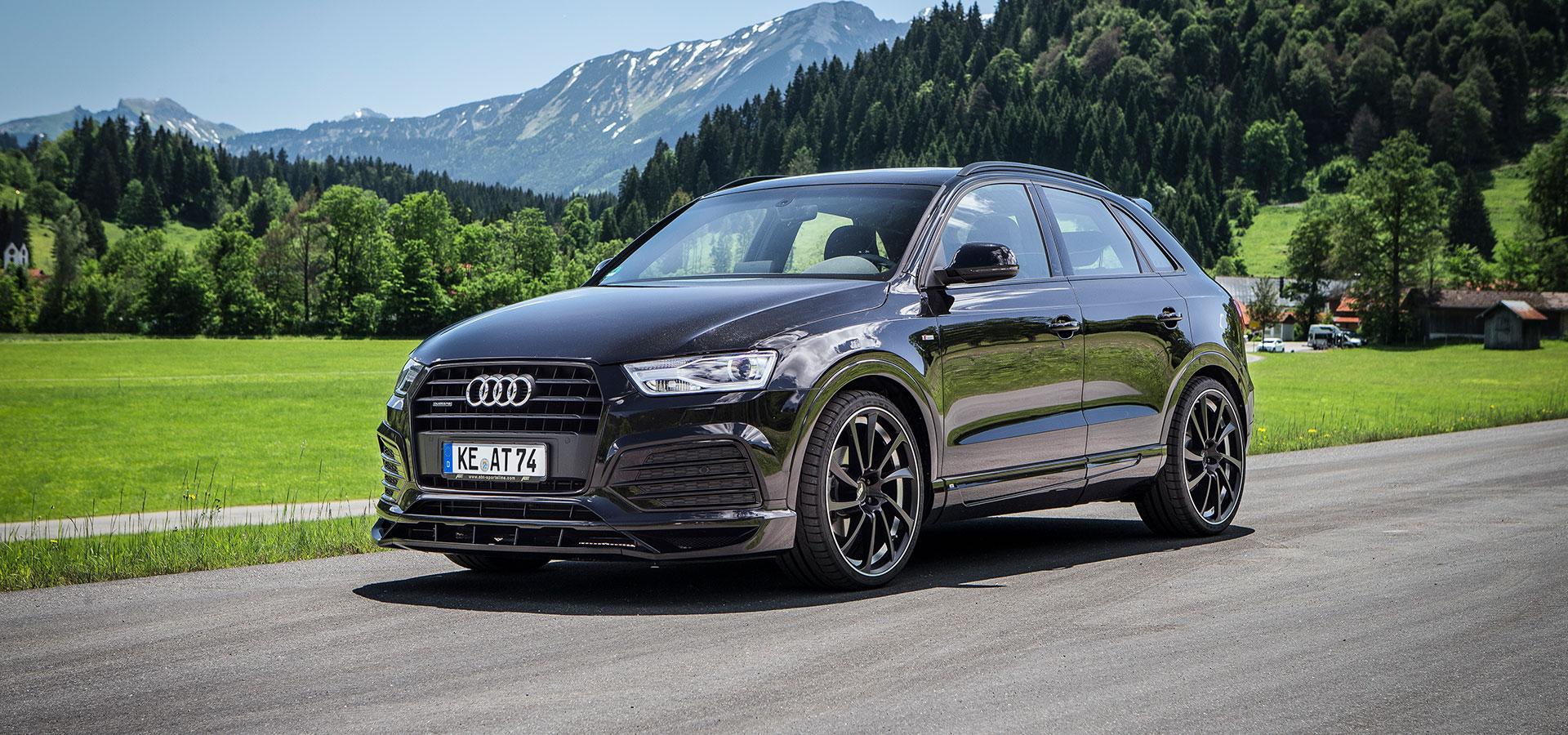 S Audi Sports Cars