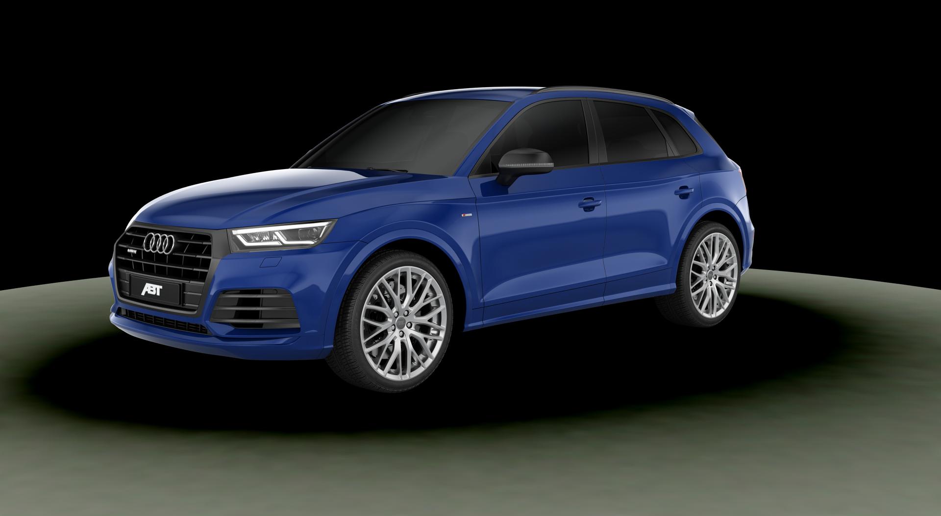 Chiptuning Audi Q5 8R 2.0 TFSI 155kW 211PS Race Power Tuning Box