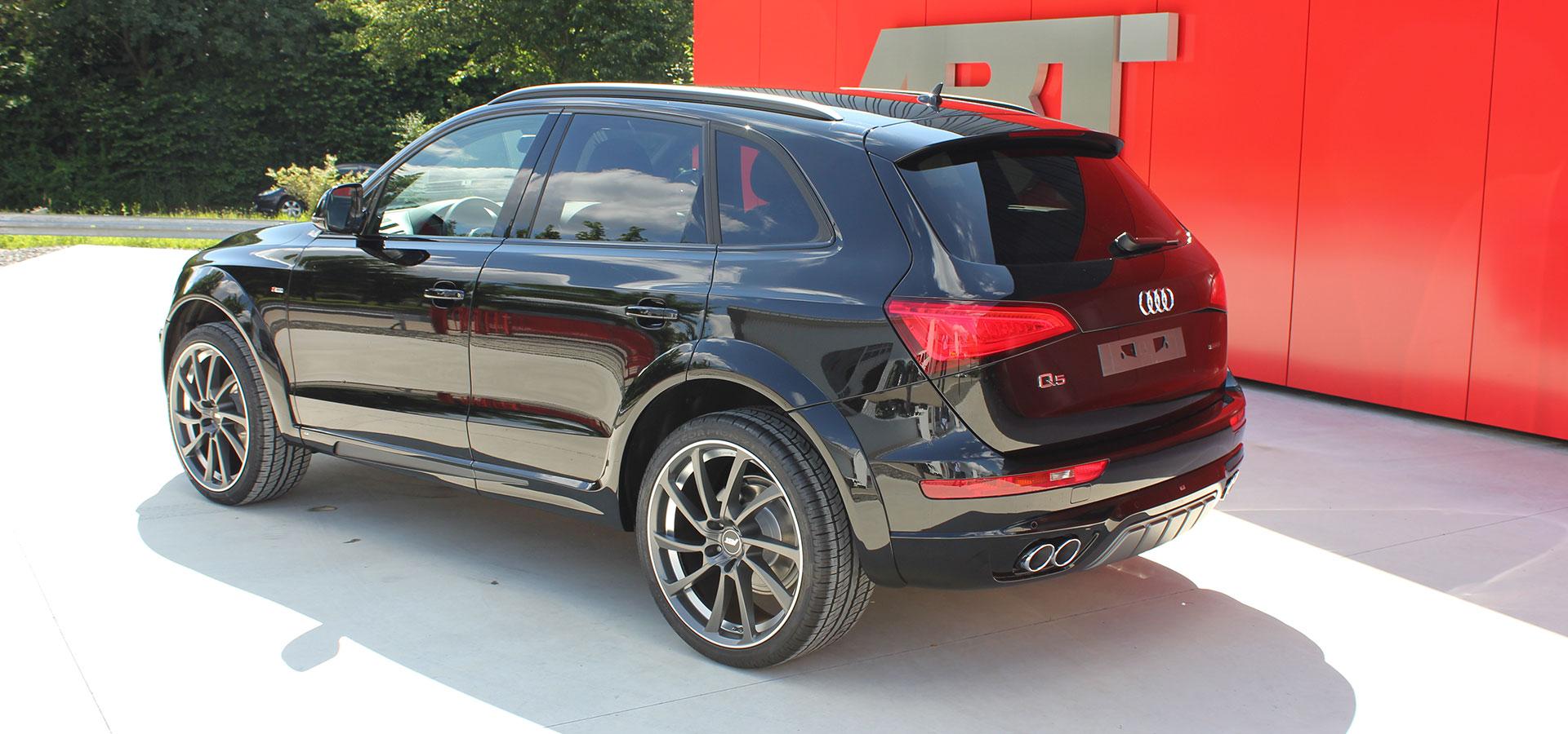 Audi Q ABT Sportsline - Audi q series cars