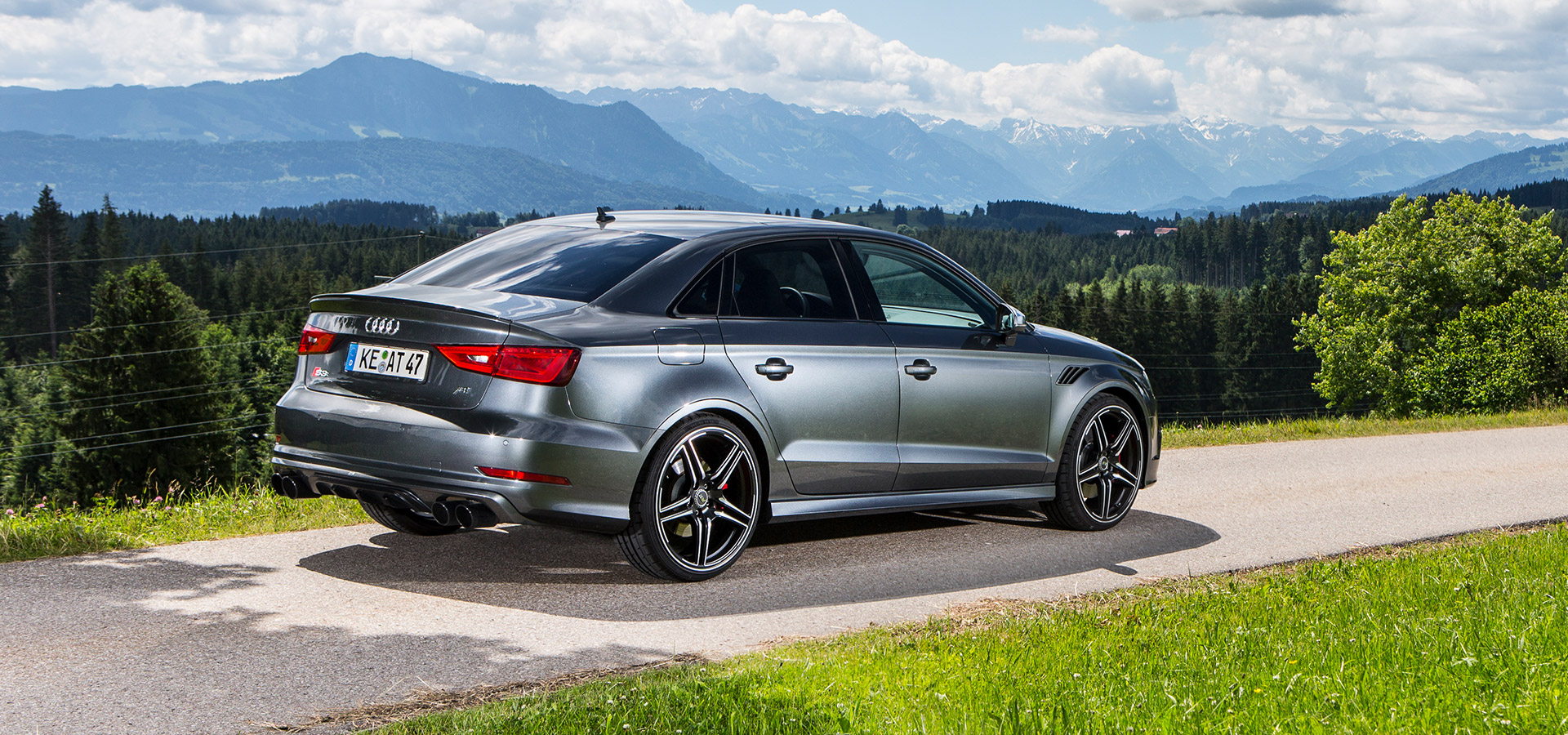 audi s3 abt sportsline. Black Bedroom Furniture Sets. Home Design Ideas