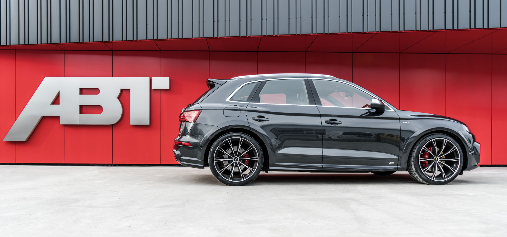 audi sq5 abt sportsline. Black Bedroom Furniture Sets. Home Design Ideas