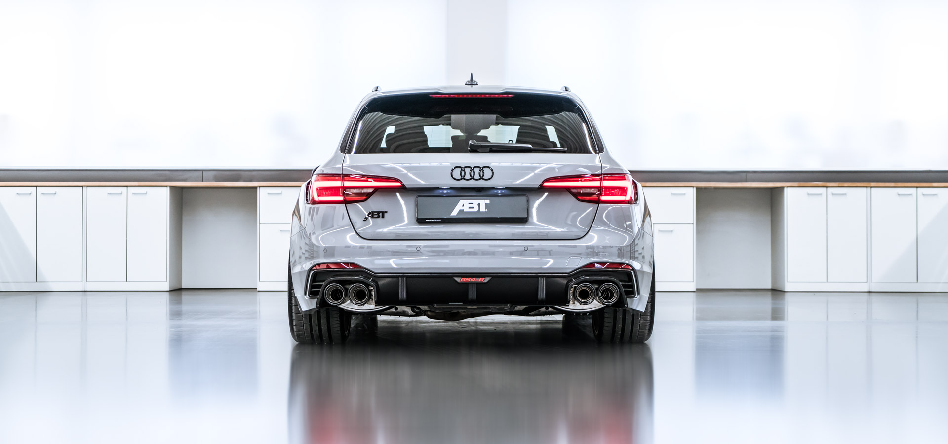 ABT RS4-R - ABT Sportsline