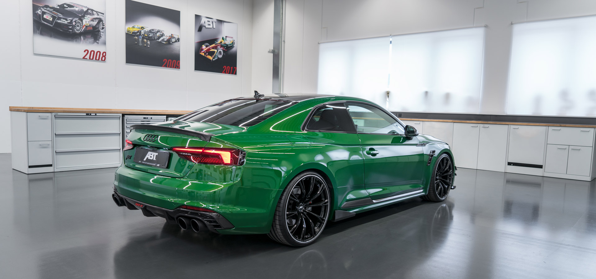 2018 audi rs3 sport exhaust 10