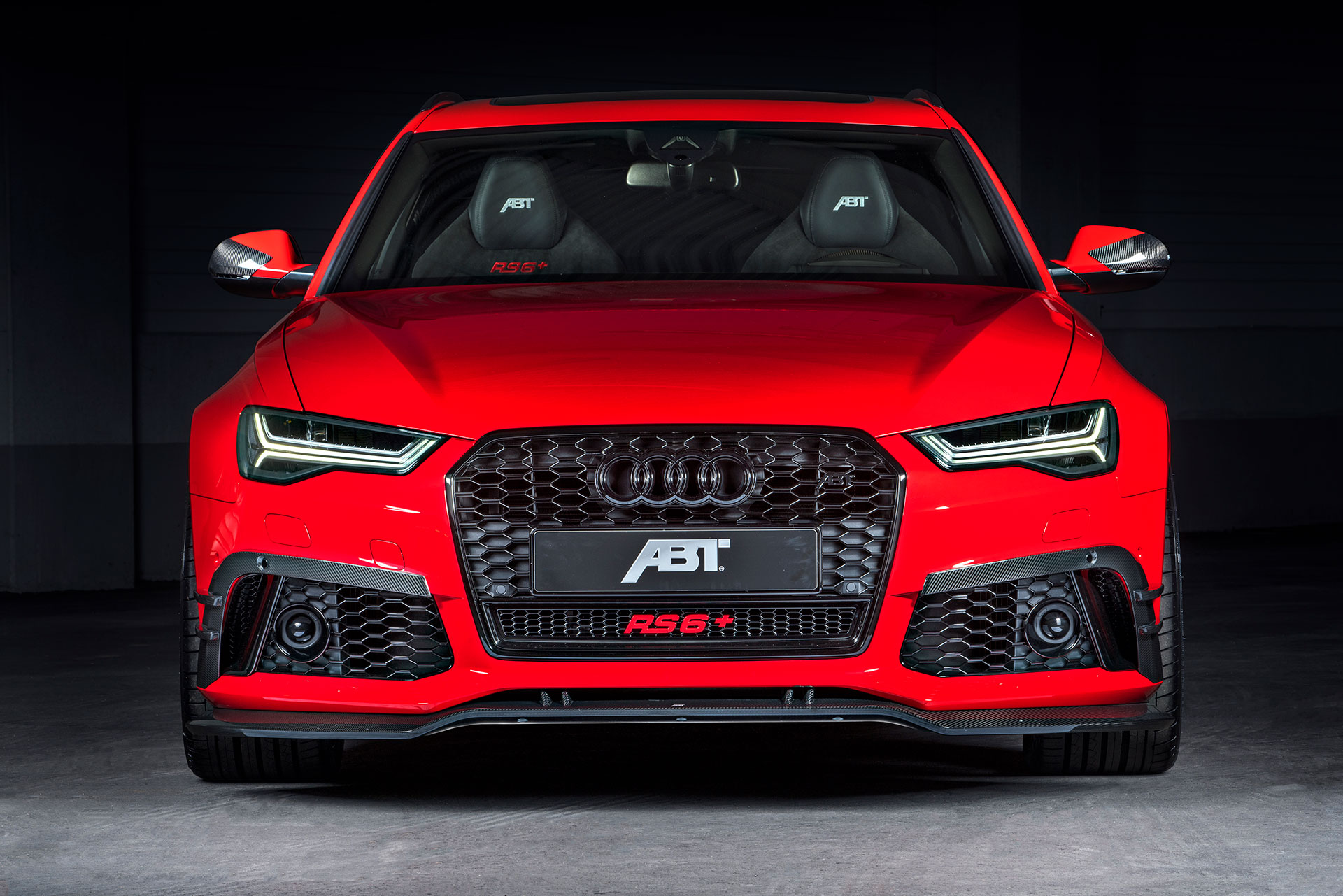 Abt Rs6 Abt Sportsline