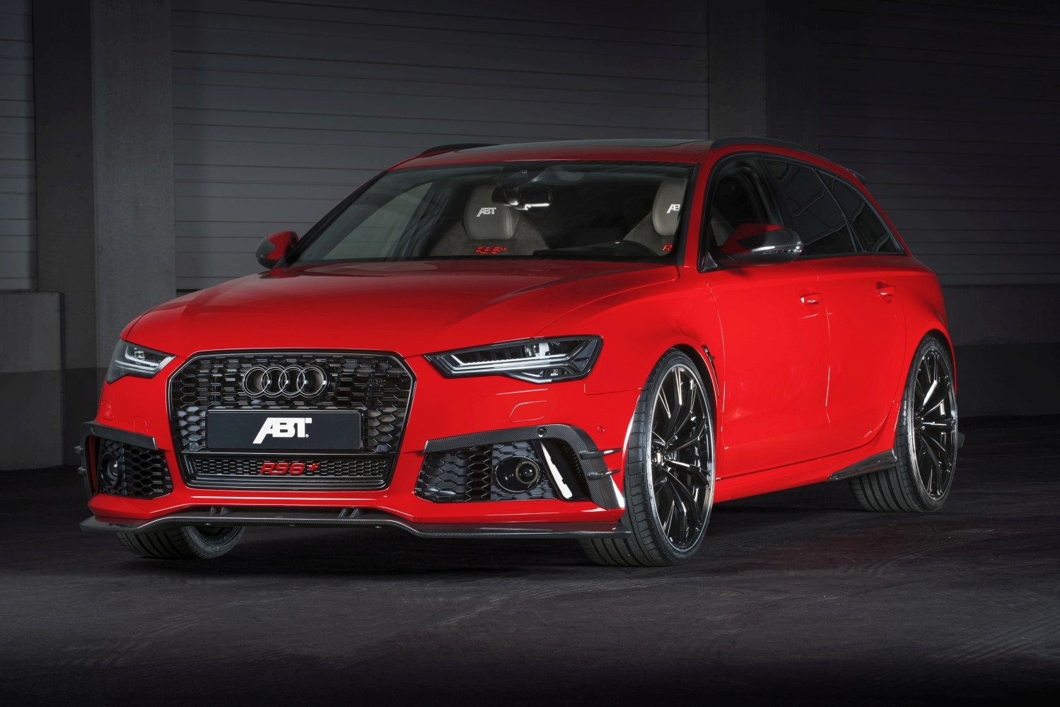Abt Rs6