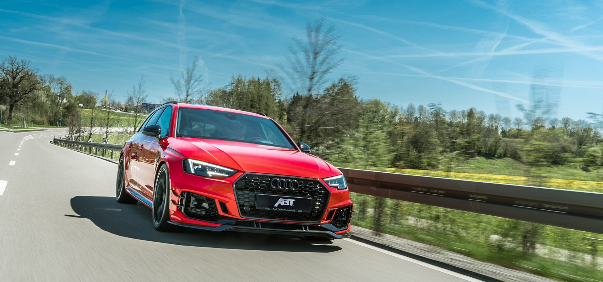 ABT RS4R  ABT Sportsline