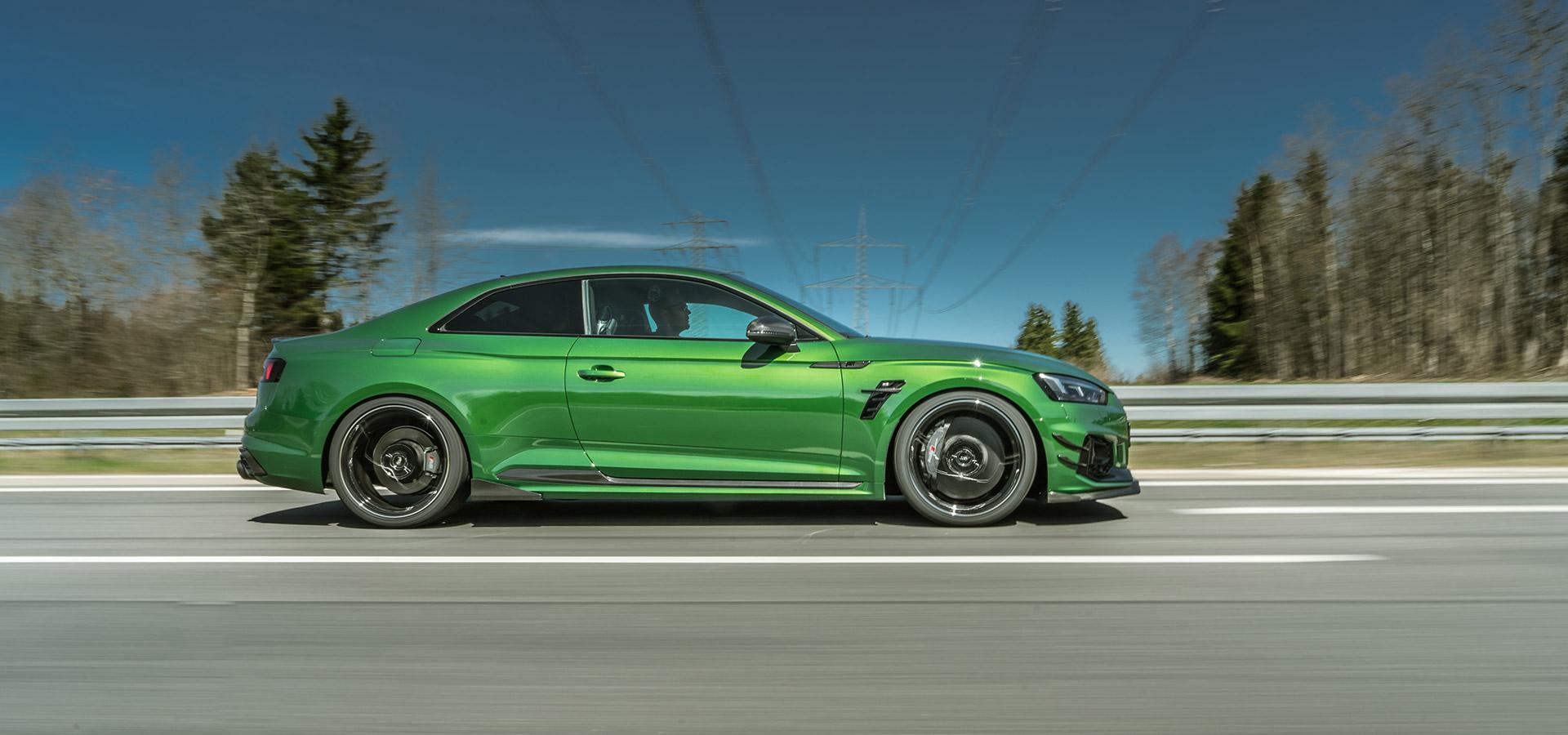 Cars  Green Car