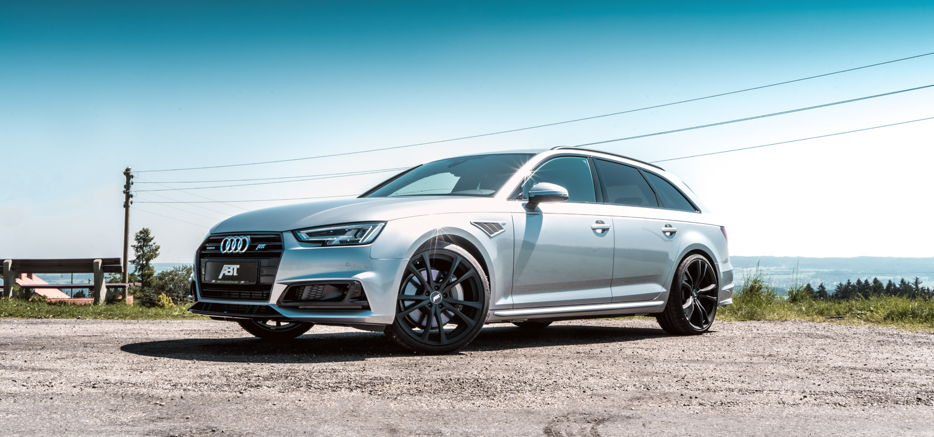 audi a4 abt sportsline. Black Bedroom Furniture Sets. Home Design Ideas