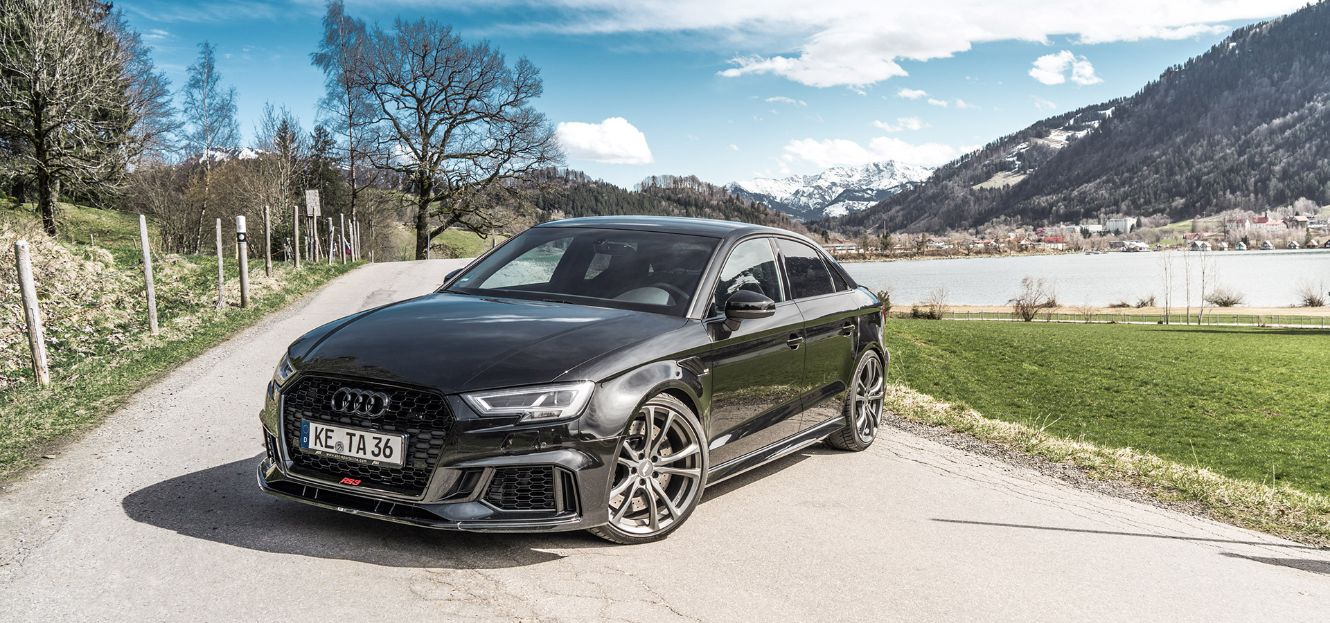 audi rs3 abt sportsline. Black Bedroom Furniture Sets. Home Design Ideas