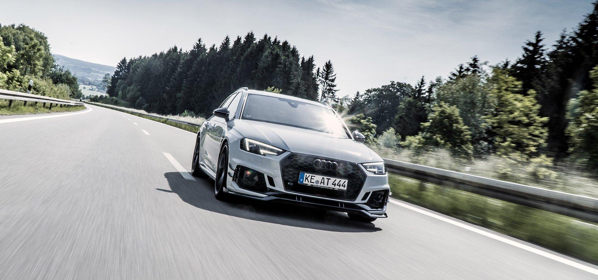 Audi Tuning Vw Tuning Chiptuning Von Abt Sportsline