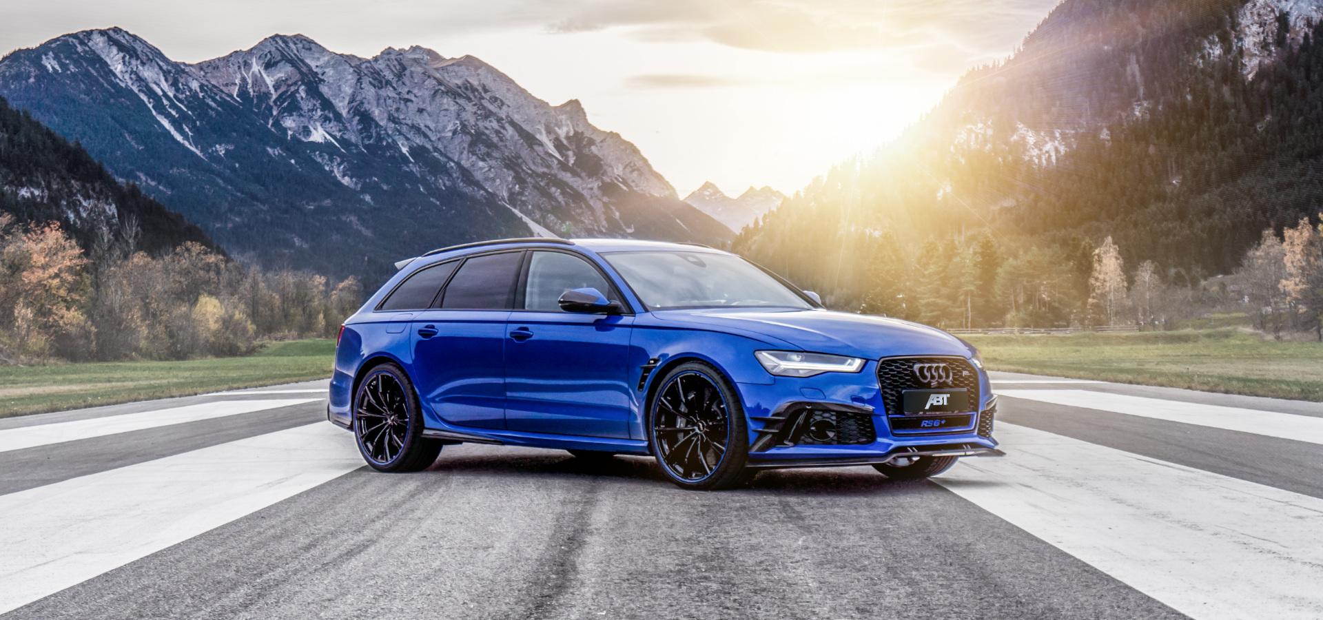 Audi rs 6 preis