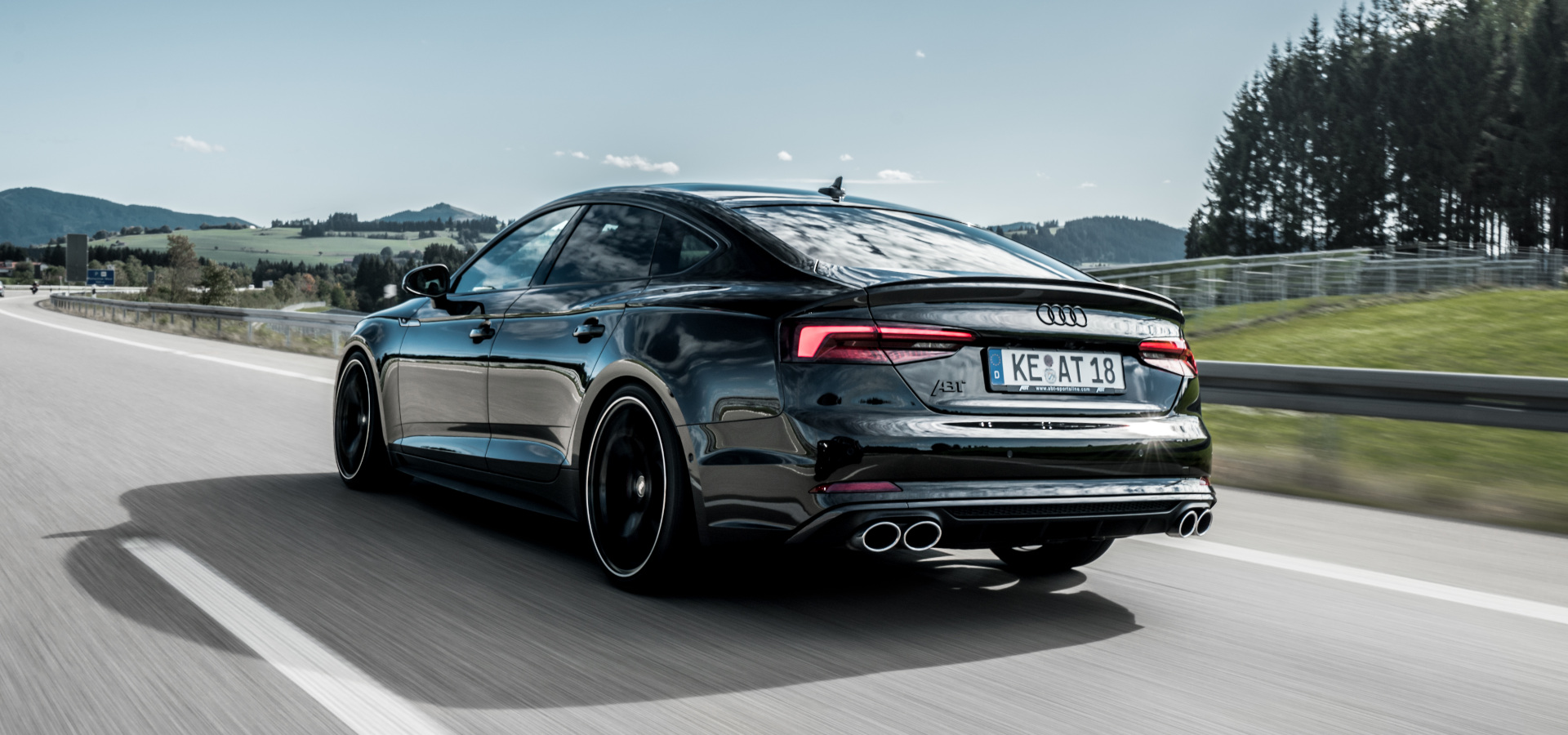 2020 Audi A5s New Review