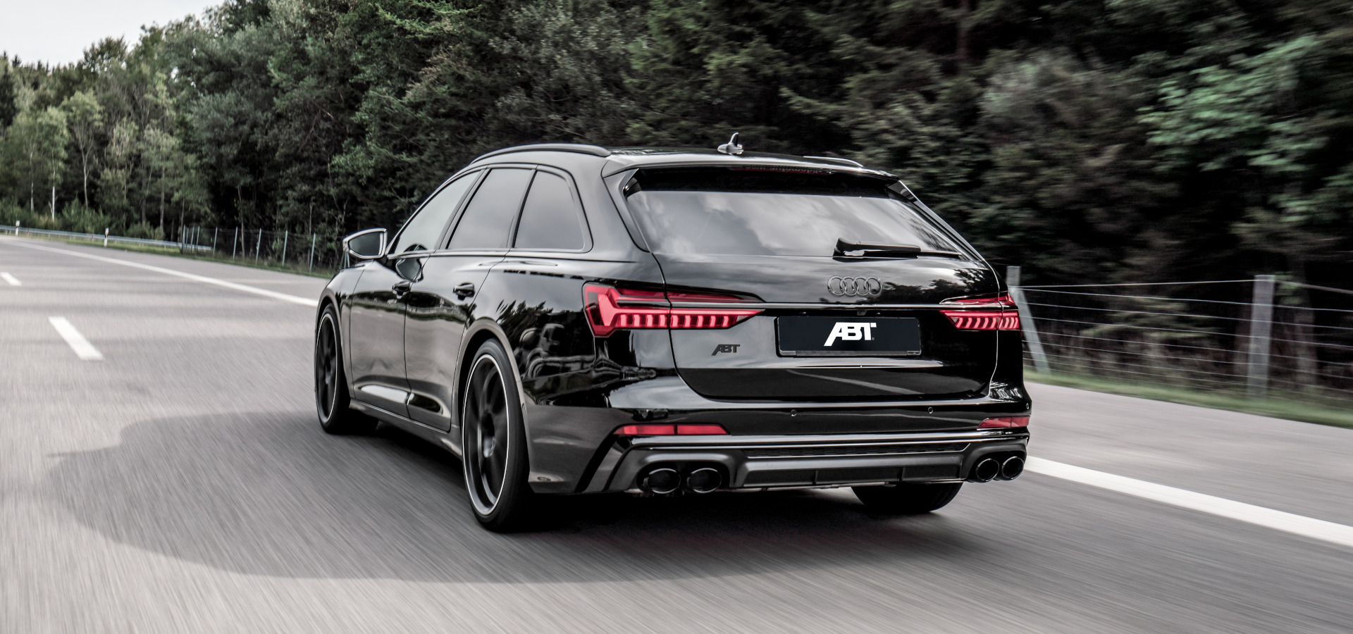 2020 Audi S6 Concept and Review